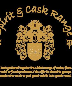 Spirit & Cask Range