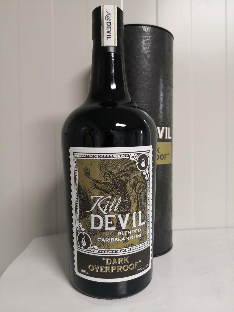 kill-devil-guyana-jamaica-dark-overproof
