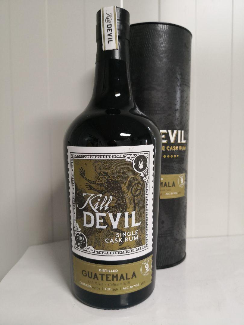 kill-devil-guatemala-2007