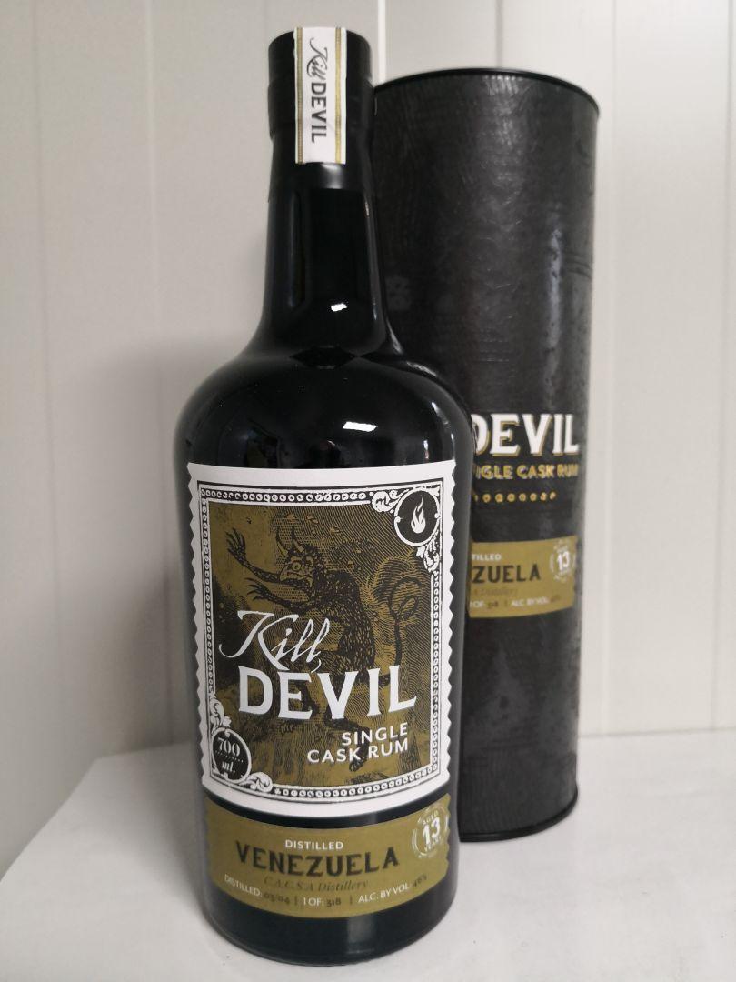 kill-devil-venezuela-2004