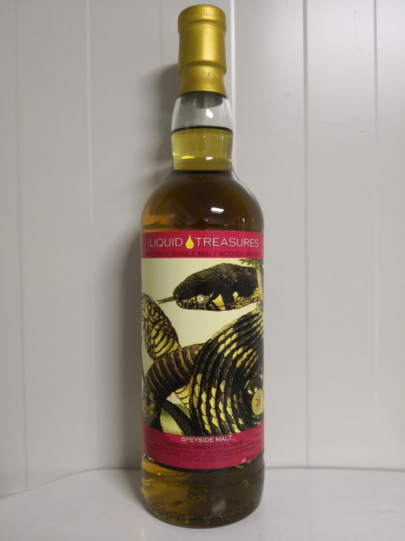 speyside-malt-1992-snakes-series