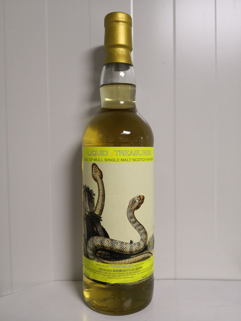 tobermory-ledaig-2008-snakes-series