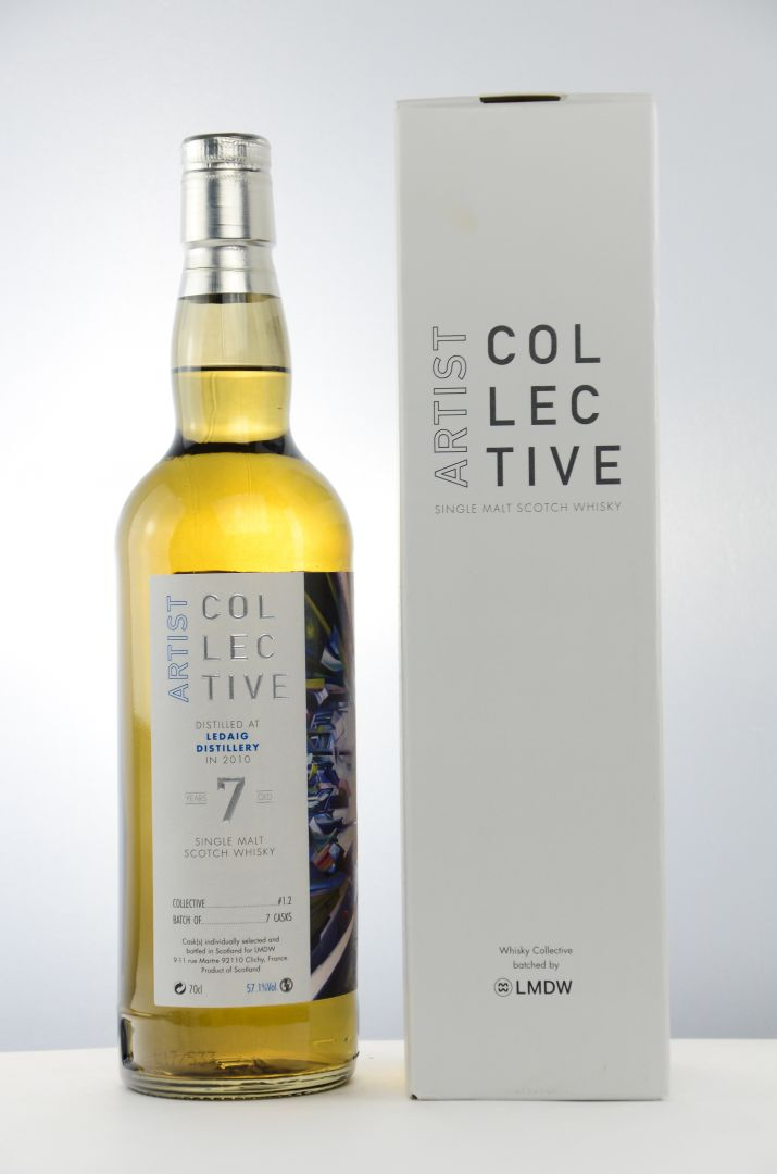 ledaig-2010-artist-collective