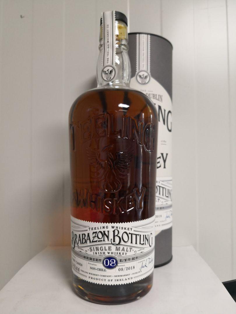 teeling-brabazon-bottling